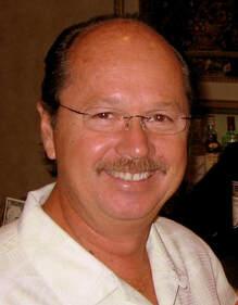 Photo of Bruce Flora Kiteman
